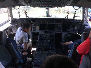 Chino Airshow 2018