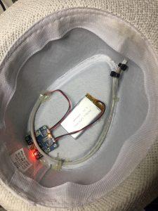 DEFCam - Upgraded Wiring