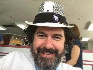 DEFCON26 - DEFCam Hat