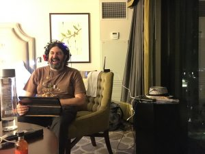 DEFCON26 - hacking in the hotel