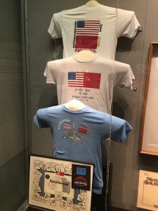 Atomic Testing Museum - Nuclear Swag