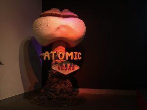 Atomic Testing Museum - Atomic Las Vegas