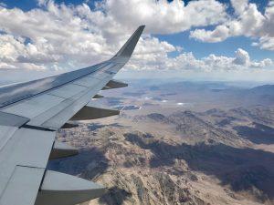 DC27 Flight - Solar Collectors