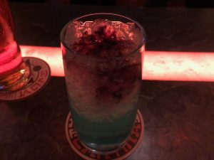 Disneyland Adventure - Overpriced Cantina Drink