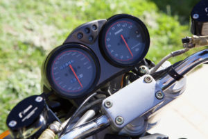 be3n ducati dashboard