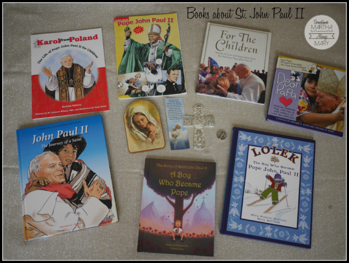 books-about-jpii