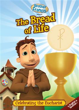 Brother-Francis-The-Bread-of-Life