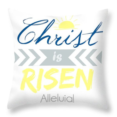 Easter Pillow GLAH