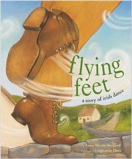 Flying Feet