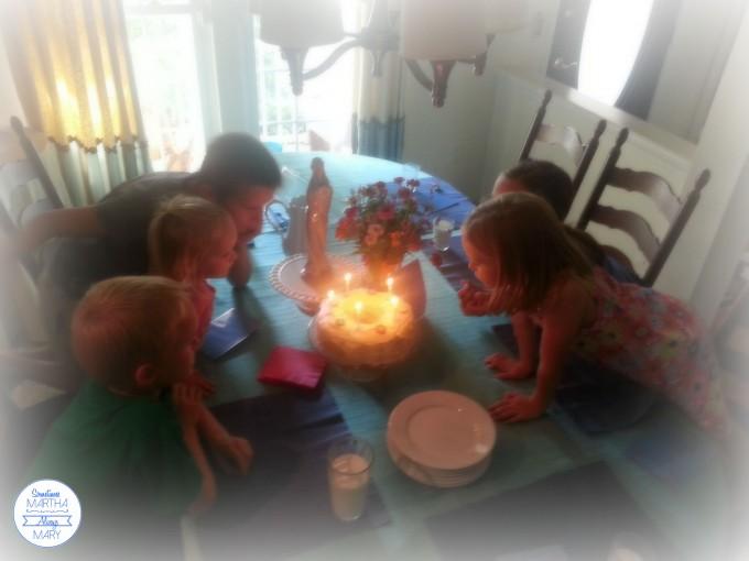 HBBVM cake SMAM