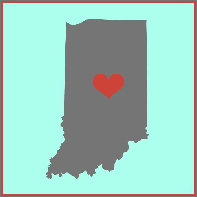 Indiana SMAM IG plain