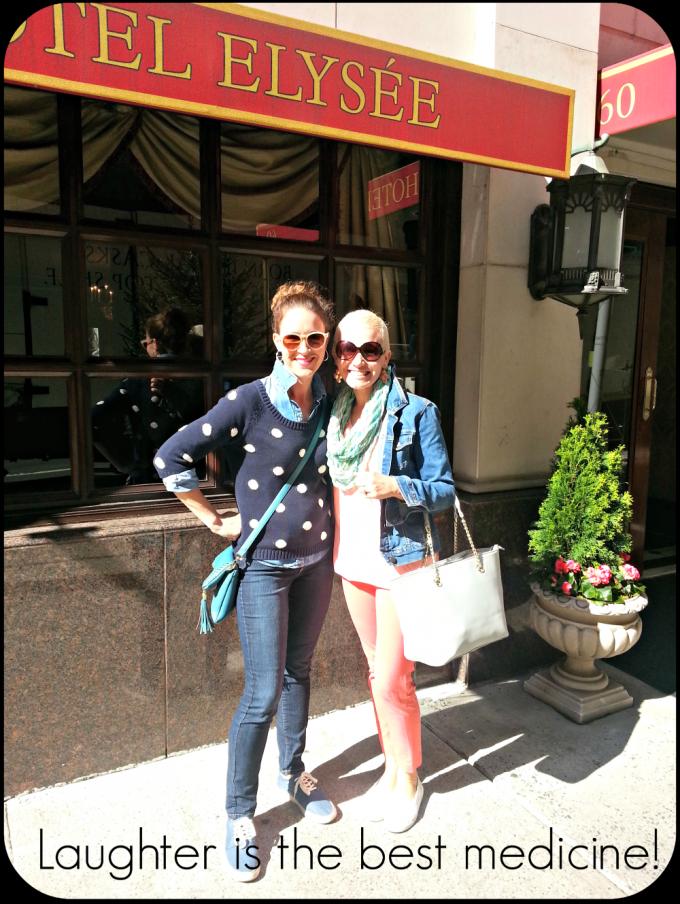 Mary & Elise Hotel pic