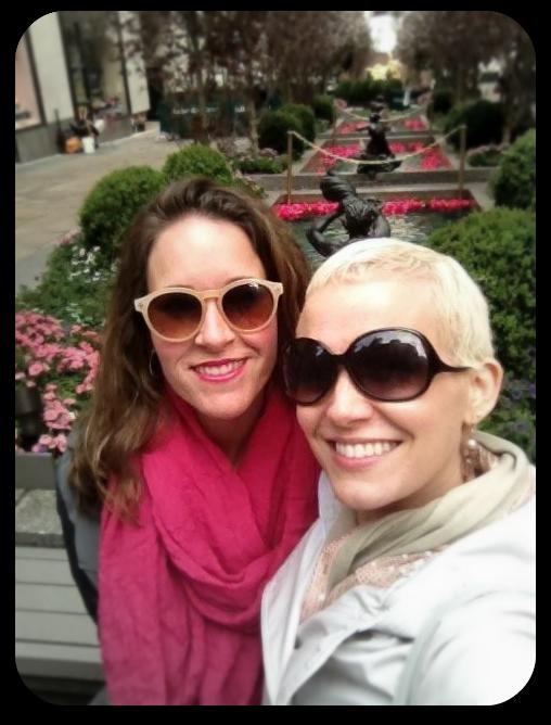 Mary & Elise Rockefeller Center
