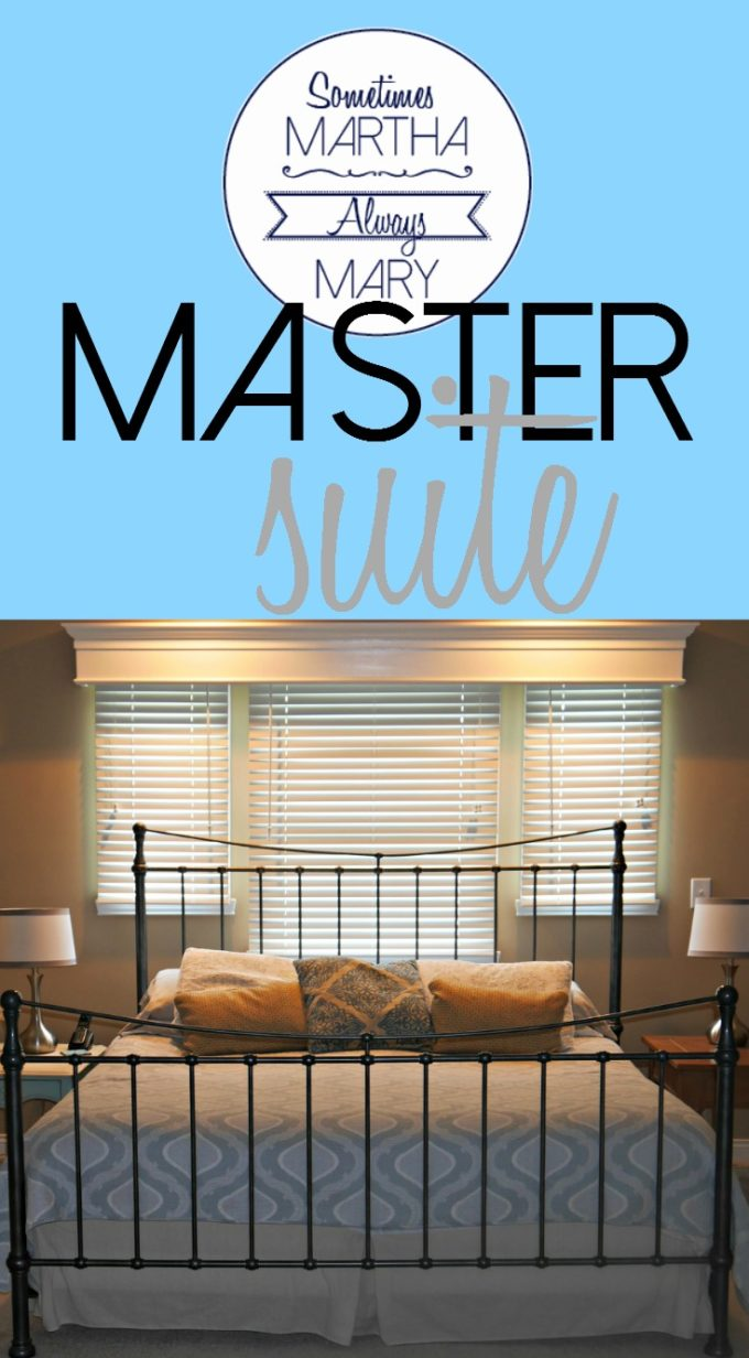 Master Suite Pinterest Pin