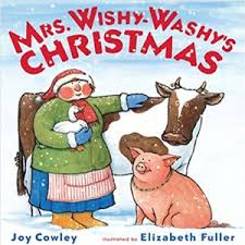 Mrs. Wishy Washy's Christmas