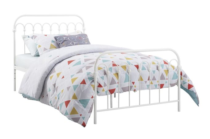 Novogratz bed