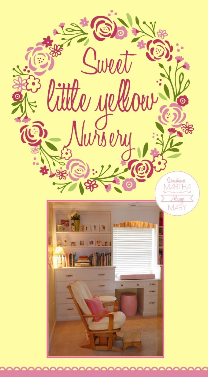 Nursery IG graphic