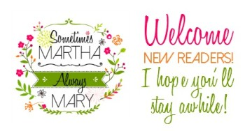 Welcome new readers FB graphic