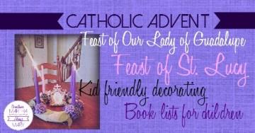 catholic advent 2 FB graphic