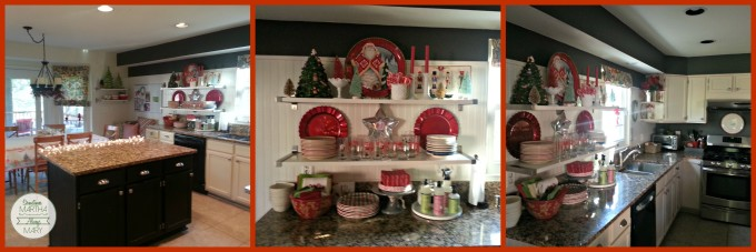 kitchen shelves collage CTOH15 smam