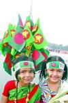 বেঙ্গল মাসুদ
