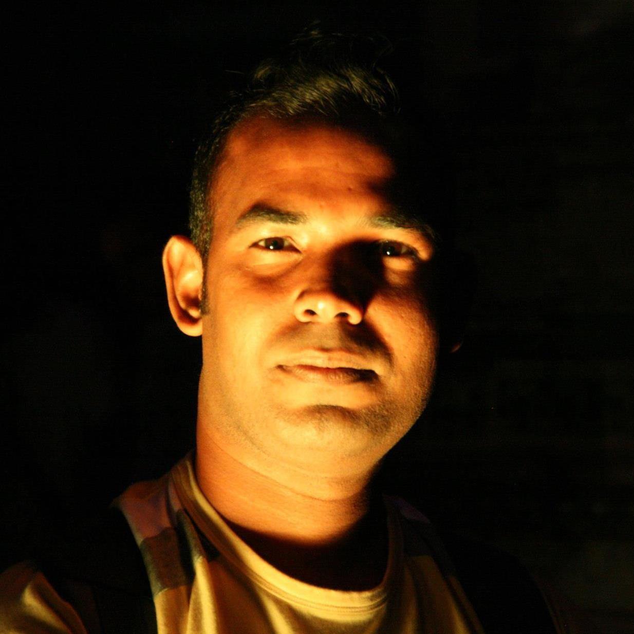 মুঃ গোলাম মোর্শেদ (উজ্জ্বল)