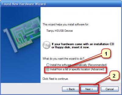 TIANYU HSUSB DRIVER FOR WINDOWS 8