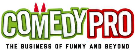 2015 Just For Laughs COMEDYPRO