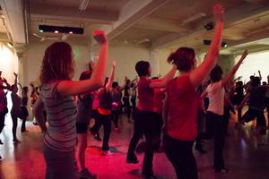 Djamboola Danse Fitness