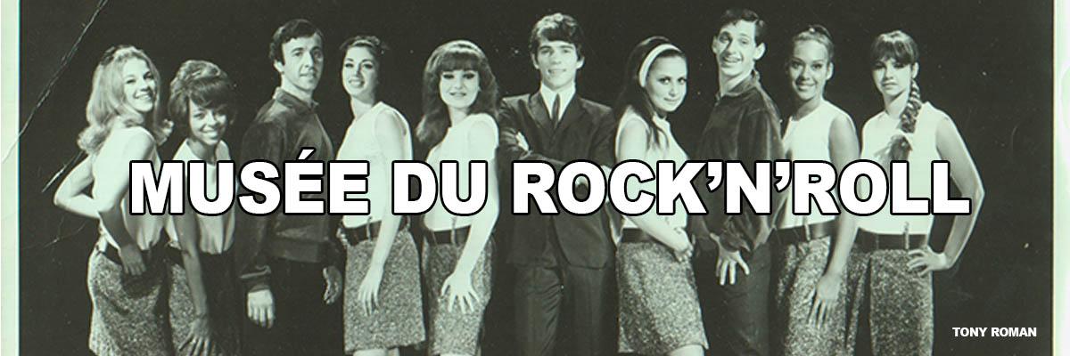 L'histoire du Rock'n'Roll au Québec