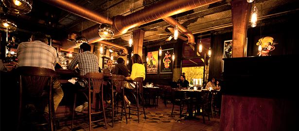 Modavie Resto-Bar
