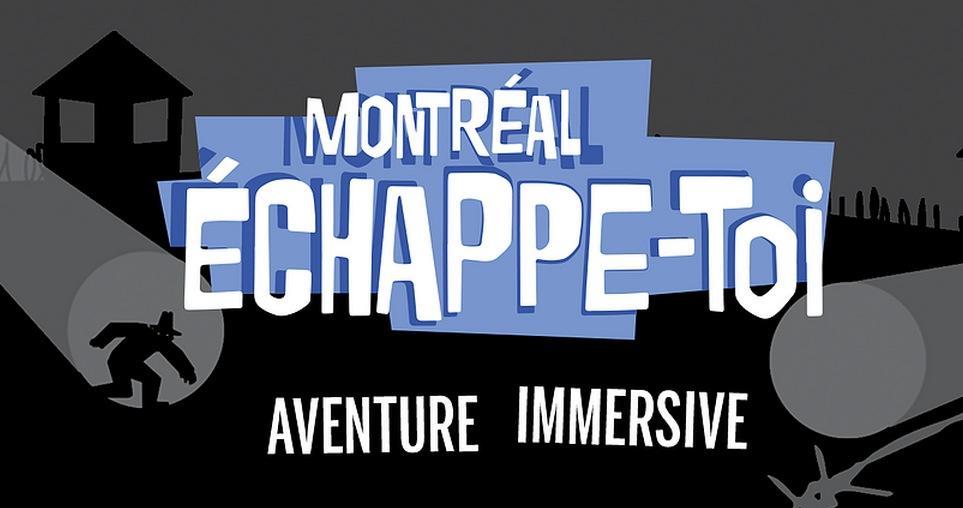 Échappe-Toi, immersive adventure