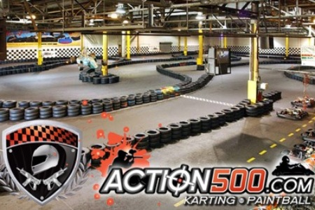 Action 500