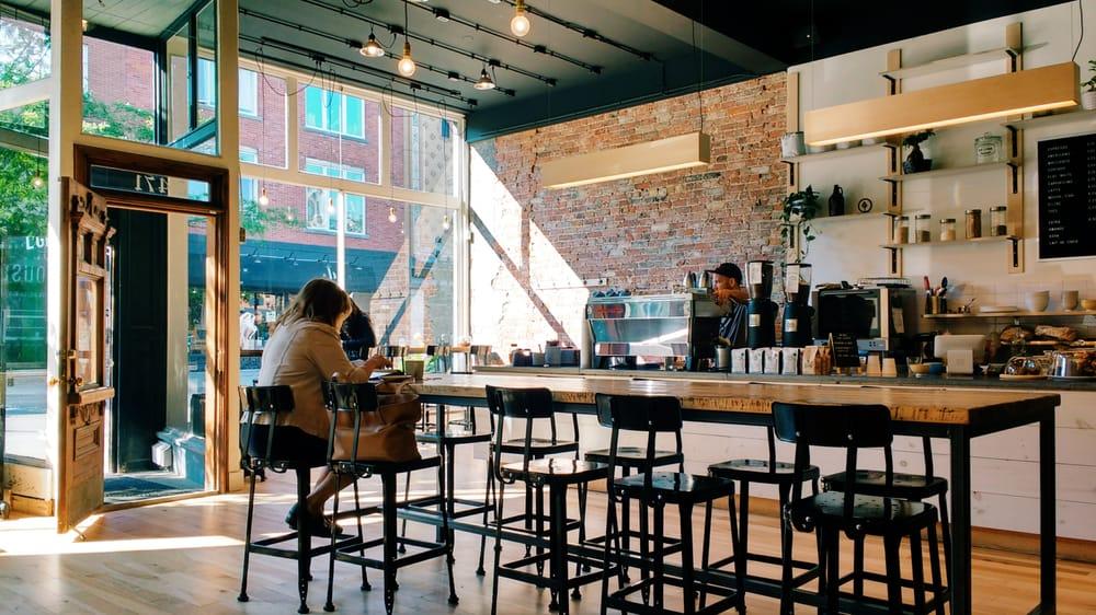 September Café