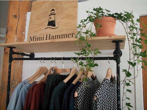 Mimi Hammer Swimwear