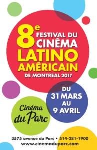 Festival de cinéma latino-américain de Montréal