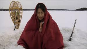 3 Histoires d'Indiens, film de Robert Morin