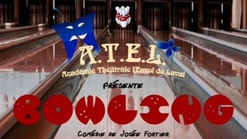 Académie théatrale l'Envol de Laval