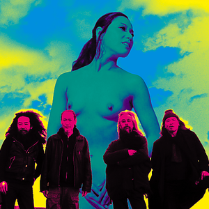 Acid Mothers Temple with Invites at La Vitrola (May 2, 2015)