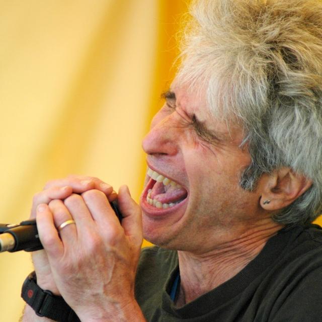 Alan Gerber, le boogie-man