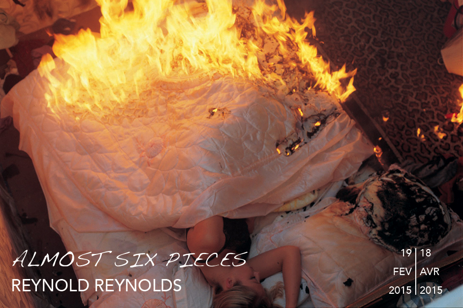 Almost Six Pieces | Reynold Reynolds