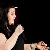 Amélie Prévost | Slam et spoken word