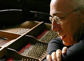André Laplante et le concerto pour piano de Grieg