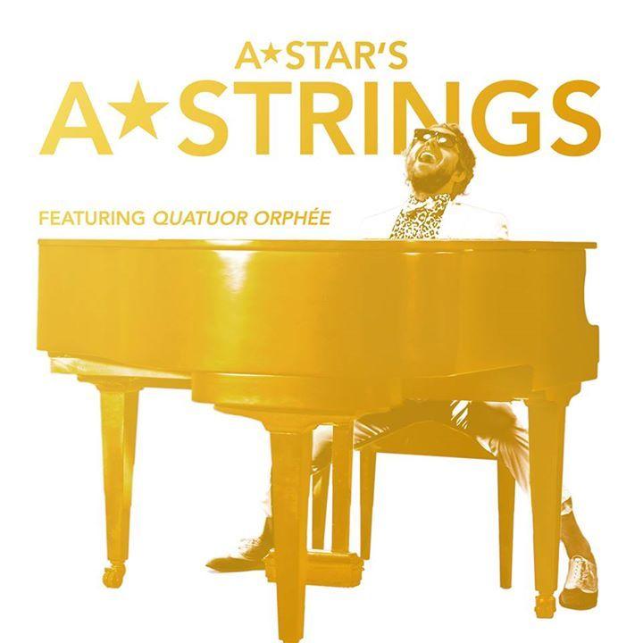 Antoine Gratton + Star
