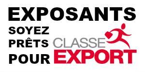 Atelier de formation : Exposants, soyez prêts pour le Salon Classe Export