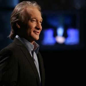 Bill Maher at Salle Wilfred-Pelletier, Place des Arts (April 12, 2015)