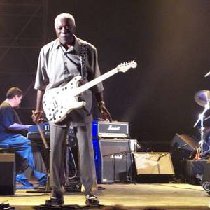 Buddy Guy, Quinn Sullivan, and Jazz a Lannee at Métropolis (April 25, 2015)