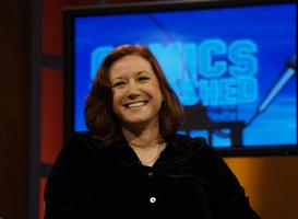 Carole Montgomery - May 7, 8, 9 at The Comedy Nest
