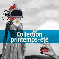 Collection printemps-été