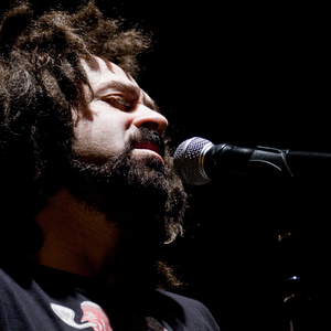 Counting Crows and Twin Forks at Métropolis (May 15, 2015)